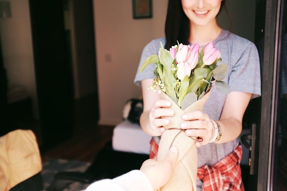 Regalo fiori
