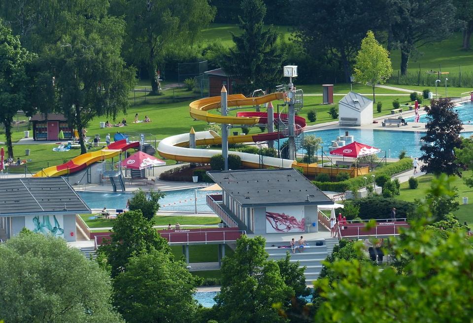 Parco acquatico