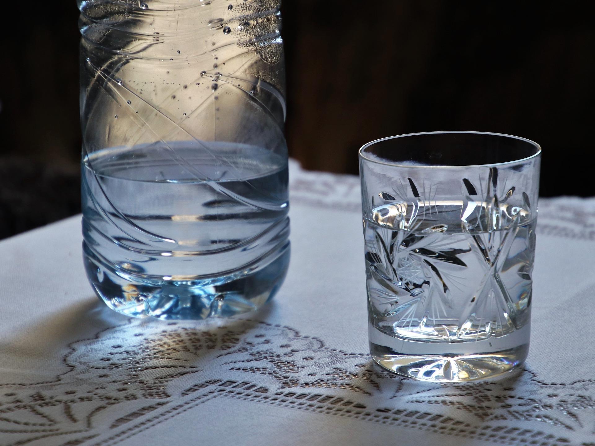 quanta acqua bere