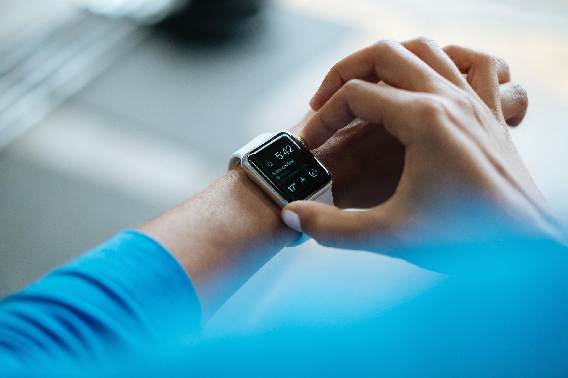 perchè acquistare smartwatch
