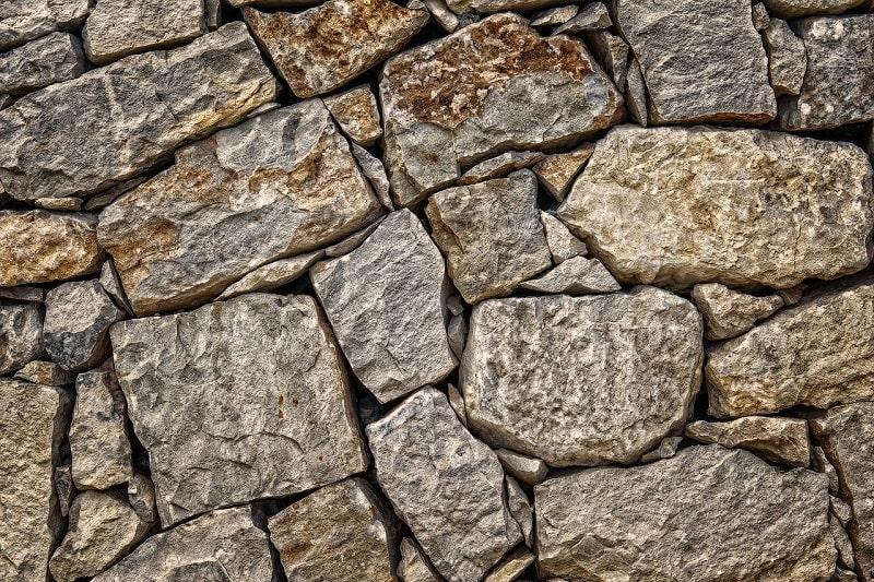 Pulire pietra naturale
