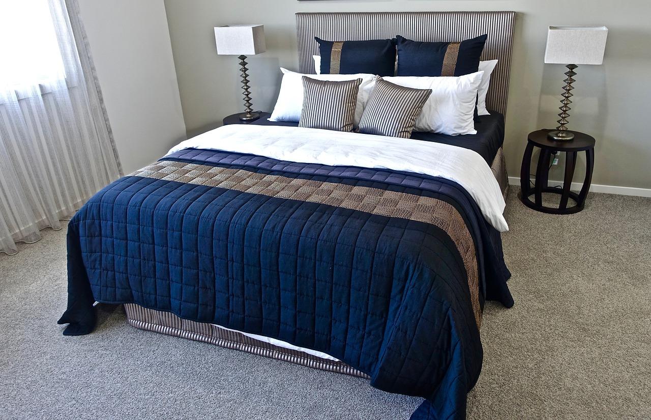 acquistare un letto nuovo